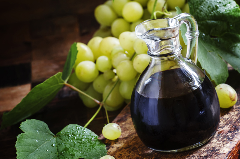 Some properties of vinegar that you didn't know about