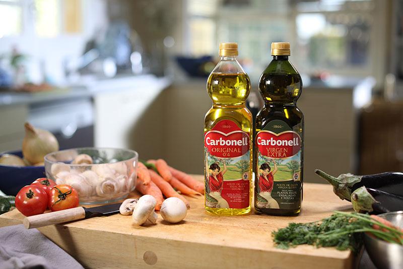 Caracteristicas aceite de oliva
