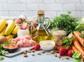 What is the difference between saturated fat and unsaturated fat?