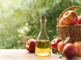 is vinegar healthy