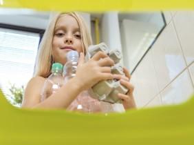 Ideas brillantes para cuidar el medio ambiente desde casa