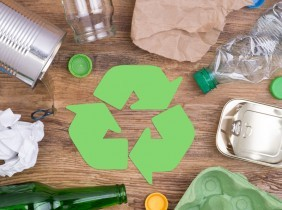 How to recycle at home and with the family