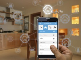 What is an intelligent home and how can it help in everyday life as a family?