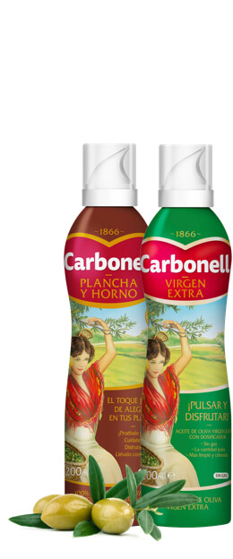 Carbonell Spray