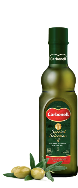 Carbonell Special Selection