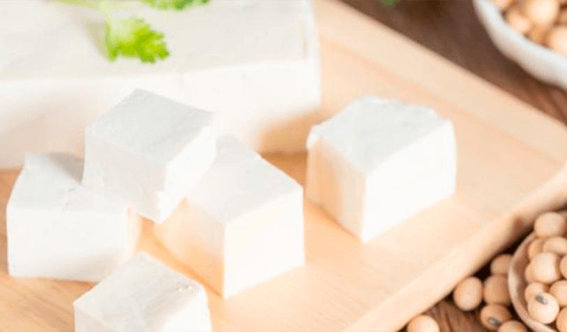 Roast tofu