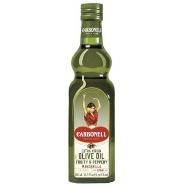 Carbonell Olive Oil Manzanilla
