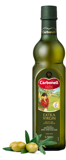 Carbonell Extra Virgin