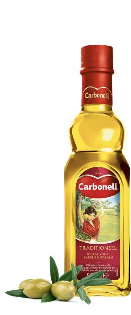 Carbonell Aceite de Oliva